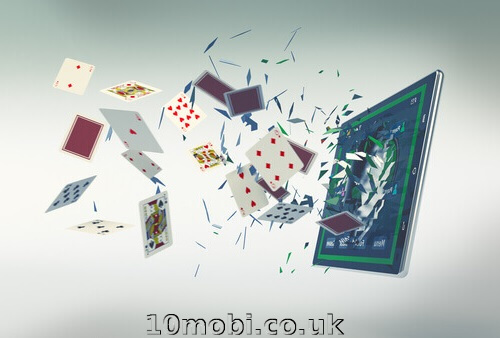 Mobile Casino Successful Career