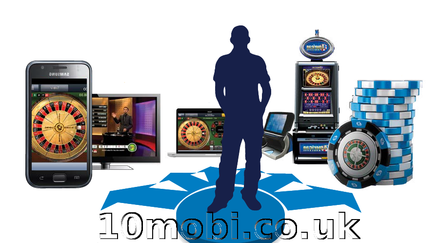 Mobile Casino Software Developers